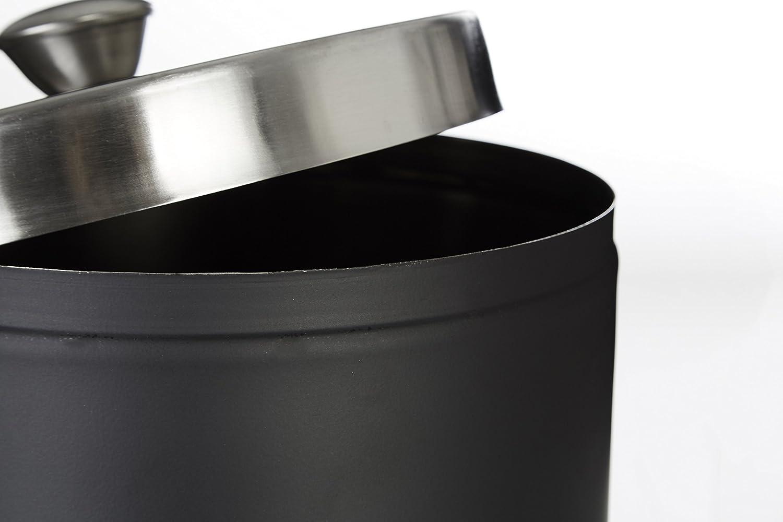 Premier Housewares Flachmann-Set, 8oz Flasche, 4 Tassen, Trichter, Edelstahl B001E8NVPI B001E8NVPI B001E8NVPI Keksdosen b99f7b