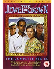 The Jewel In The Crown: The Complete Series
