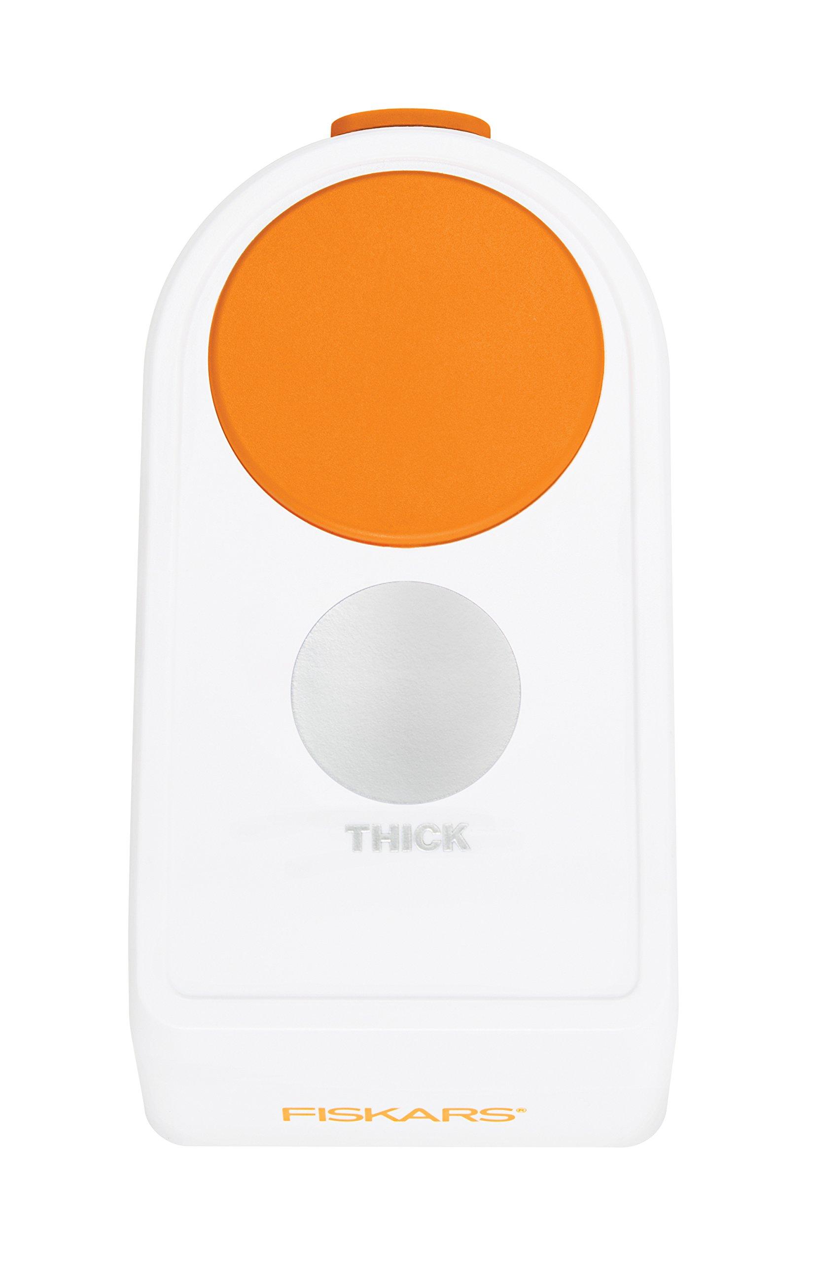 Fiskars 2 Inch Thick Punch, Circle