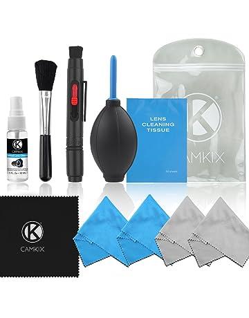 Amazon.es: Limpieza - Accesorios: Electrónica: Paños de limpieza, Packs de limpieza, Aire comprimido y mucho más