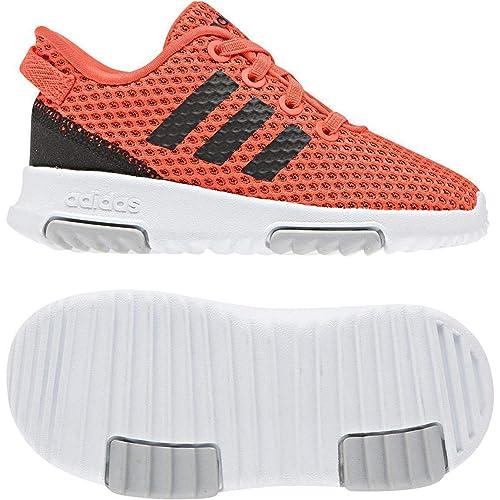adidas Racer TR Inf, Zapatillas de Deporte Unisex para Niños: Amazon.es: Zapatos y complementos