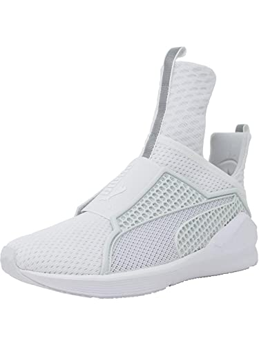 promo code ce4c1 a46ed Puma Fenty Trainer WNS: Amazon.co.uk: Shoes & Bags