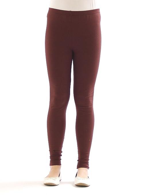 18 opinioni per Bambina Leggings lungo opaco di cotone Pantaloni Ragazzi