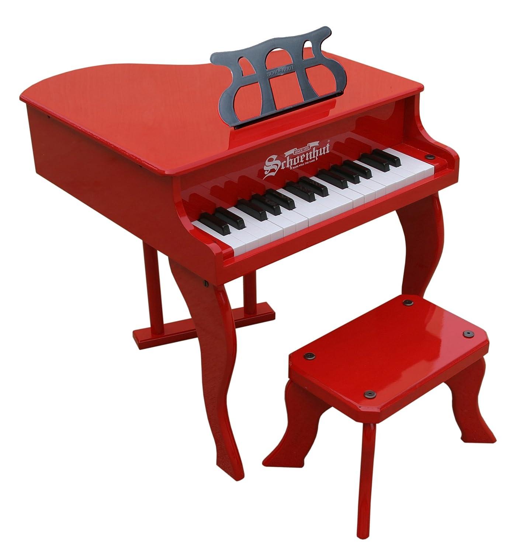 Schoenhut Pianos For Children