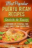 Most Popular Puerto Rican Recipes
