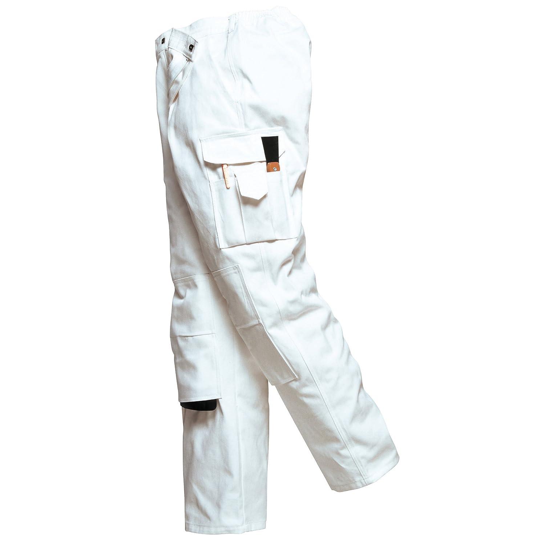 Portwest Unisex Painters Trouser/Workwear