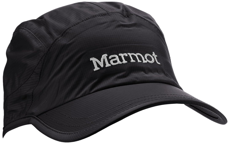 Marmot Gorra de béisbol para Hombre, Primavera/Verano, Hombre, Color Negro - Negro, tamaño Talla única 16960-001