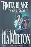 Laurell K. Hamilton's Anita Blake, Vampire Hunter: The First Death HC