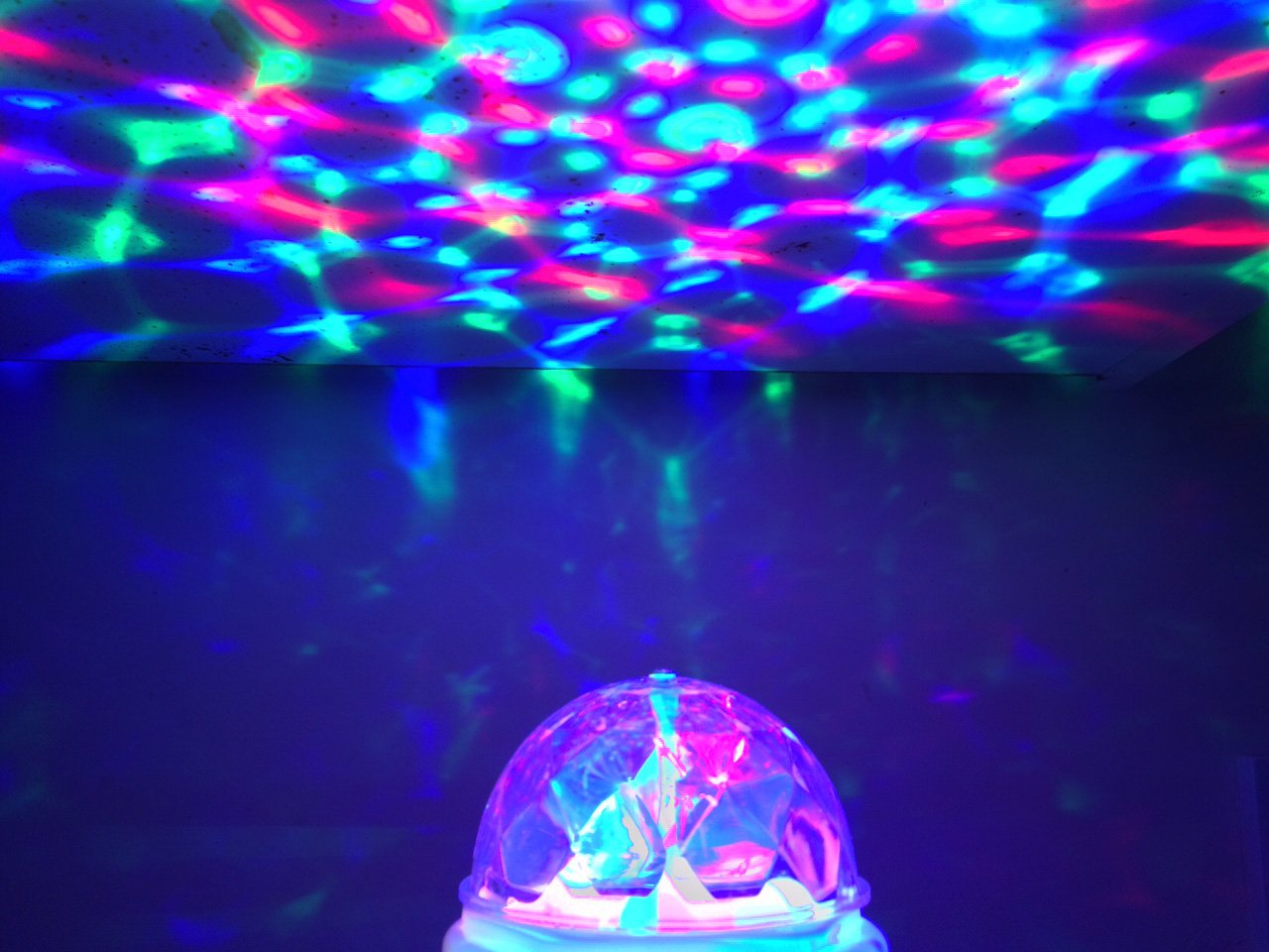 Bedroom Disco Ball Home Design Ideas And Pictures - Bedroom disco lights
