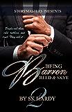 Being Barron 2: Reed & Skye (Barron Trilogy)