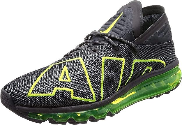 NIKE Air MAX Flair, Zapatillas de Deporte para Hombre: Amazon.es ...