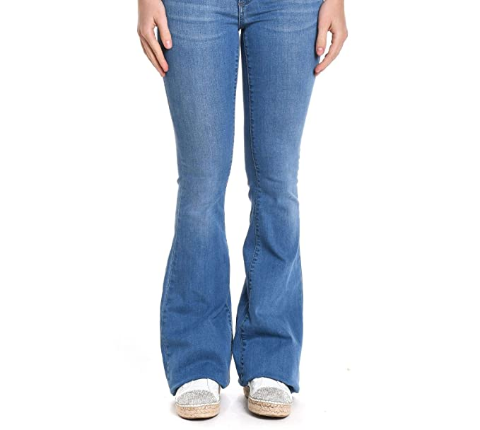 low priced 2e975 56748 Roy Rogers Luxury Fashion Womens Jeans Summer at Amazon ...