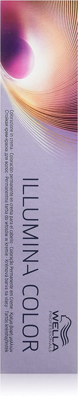 TINTE WELLA ILLUMINA COLOR 60ML 8/37