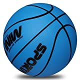 Mini Basketball - Swimming Pool Basketball - Kids Indoor Basketball - 5 Inch Diameter - Soft and Bouncy