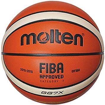 10 x Molten BGG7 X de baloncesto de DBB bgg6 X Logo de pelota ...