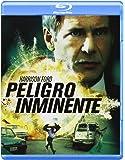 Peligro inminente [Blu-ray]