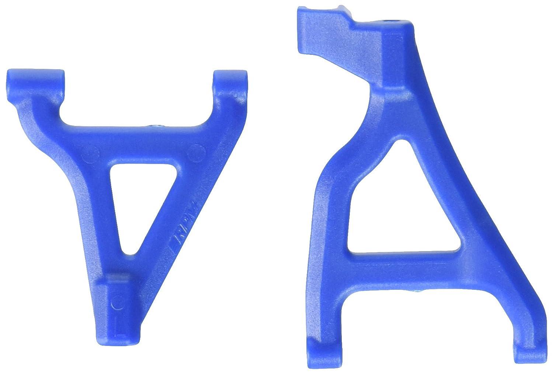 RPM80655 RPM Entradas de A-Armas para Traxxas 0,06 Th de Slash 4 x 4 - Azul