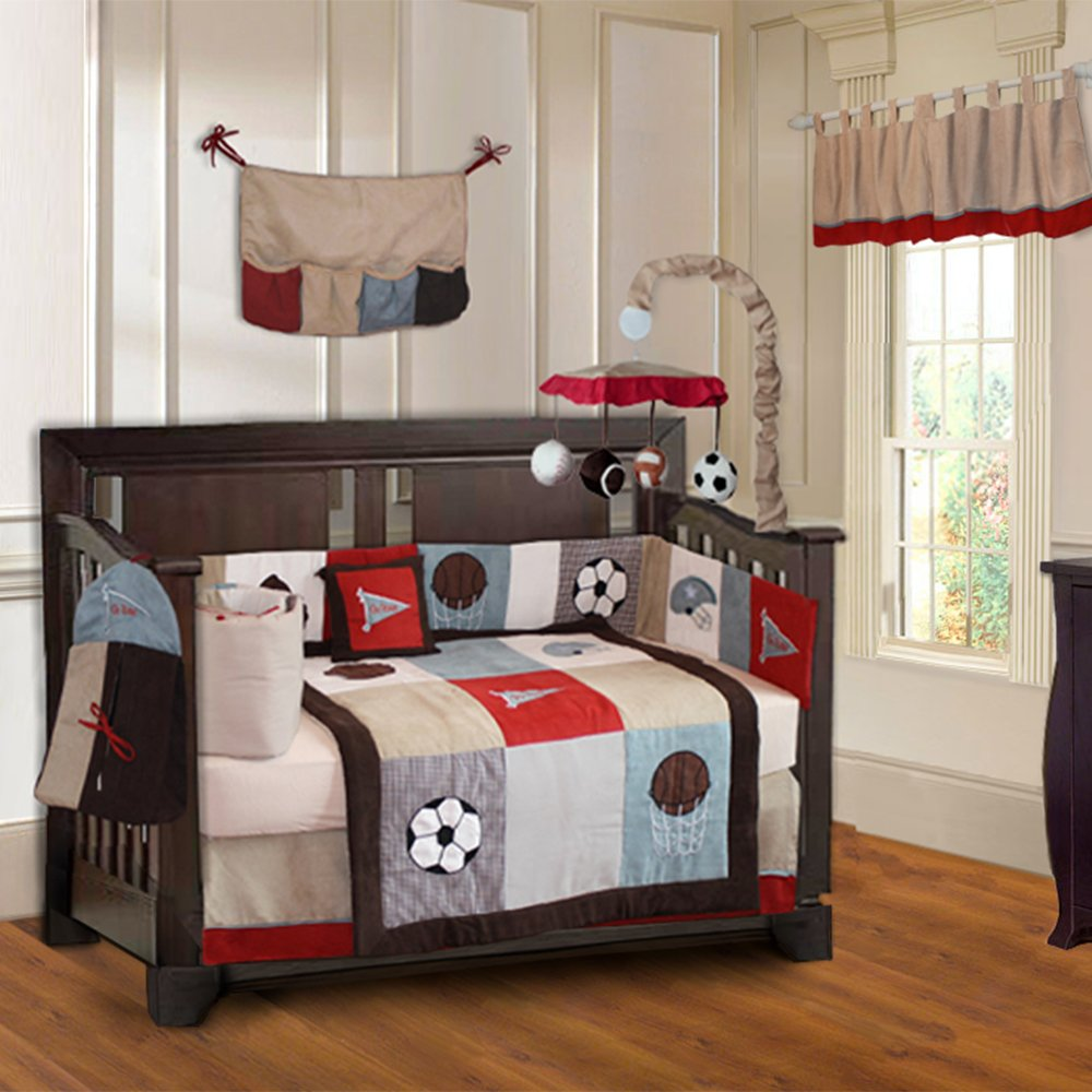 Sports bedding for baby boys - Sports Bedding For Baby Boys 47