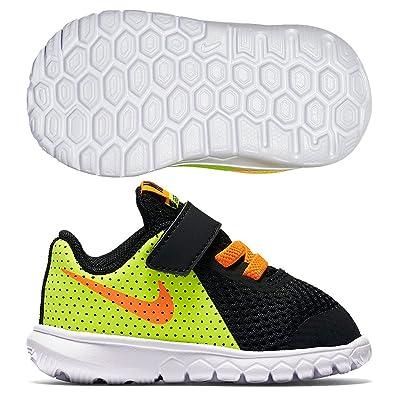 : Nike Flex Experience 5 (TDV) Toddler Shoe 844997 002 (6