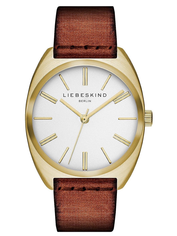 Liebeskind Berlin Damen-Armbanduhr LT-0058-LQ