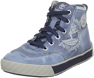 Montantes Earthkeepers Metro Chaussures Network Garçon Timberland Ad6Awq