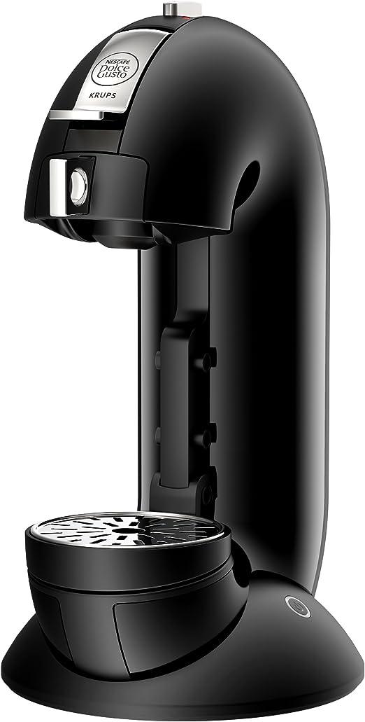 Krups Dolce Gusto - Máquina de café (Manual, 15 bar, 1.1 L. con ...