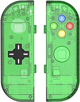 Carcasa para Mando de Nintendo Switch Joy-con (L/R) sin ...