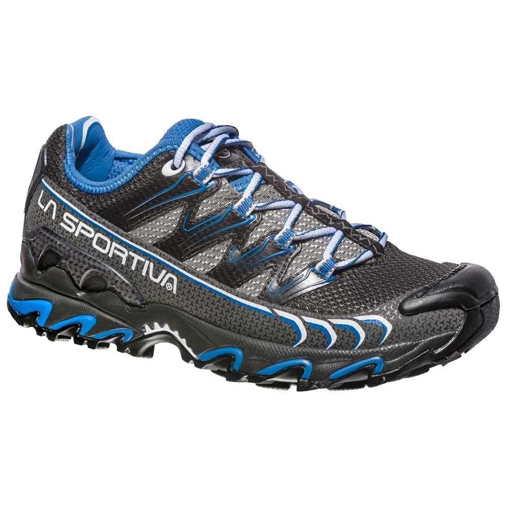 La Sportiva Damen Ultra Raptor Woman Traillaufschuhe, blau, 42 EU