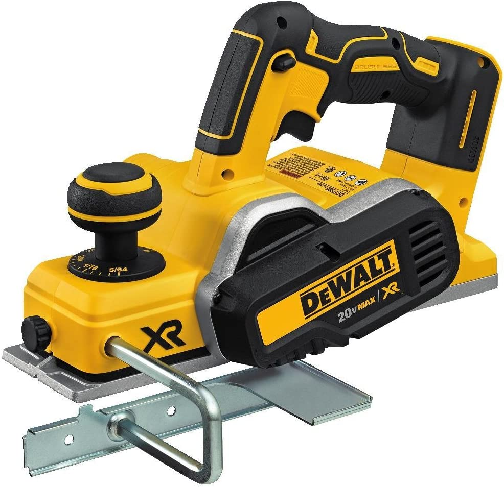 DEWALT DCP580B Electric Hand Planers product image 2