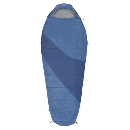 Kelty Ignite - Saco de dormir, color azul