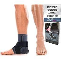 Blackrox Springgewrichtsbandage, winnaar, enkelbandage, pijnbestrijding springgewricht bandage, verstuikingen…