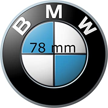 FREGIO EMBLEMA LOGO BMW M SPORT NUOVO