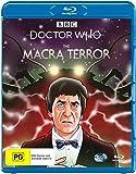 Doctor Who (1966): The Macra Terror [3 Disc] (Blu-ray)