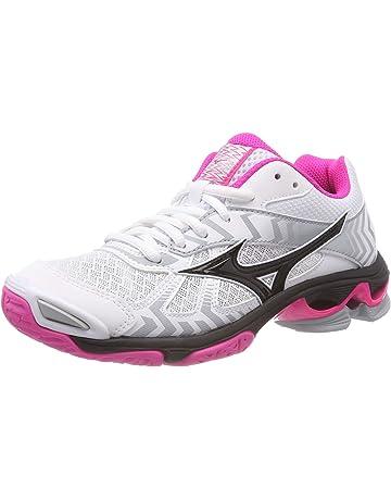 Mizuno Wave Bolt 7, Zapatillas para Mujer
