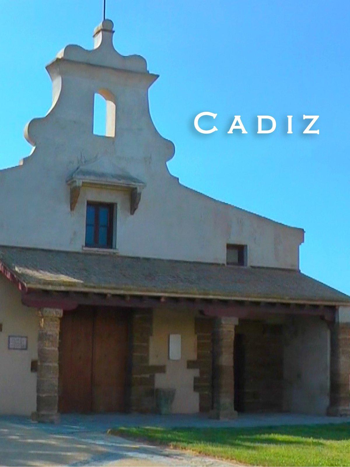 Amazon.com: Cadiz: People of Spain, Dario L. Jaramillo ...