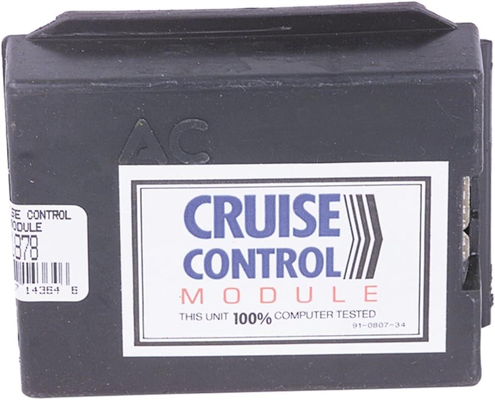 Cardone 34-1878 Remanufactured Cruise Control Module