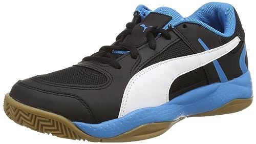 Puma Unisex Veloz Indoor II Black e94dd1e5f