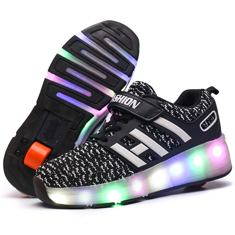 competitive price fa58e 65f93 ... monsieur   madame madame madame beautyoriginal gamins volant patiner  chaussures led chaussures enfants patins chaussures tennis ...