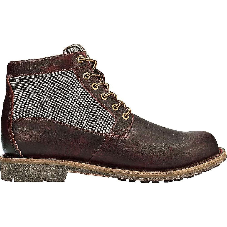 オルカイ シューズ スニーカー OluKai Men's Hualalai Boot Carob / Ca [並行輸入品] B076CRLCTK