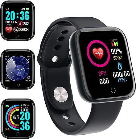 Smartwatch THOMSONTAN