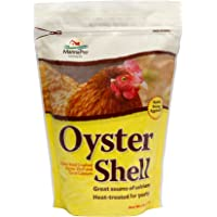 Manna Pro Crushed Oyster Chickens