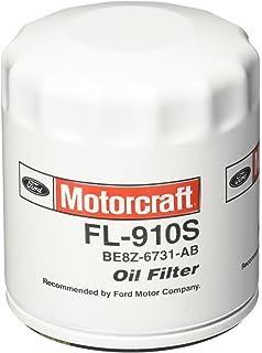 2012 ford fusion oil filter motorcraft