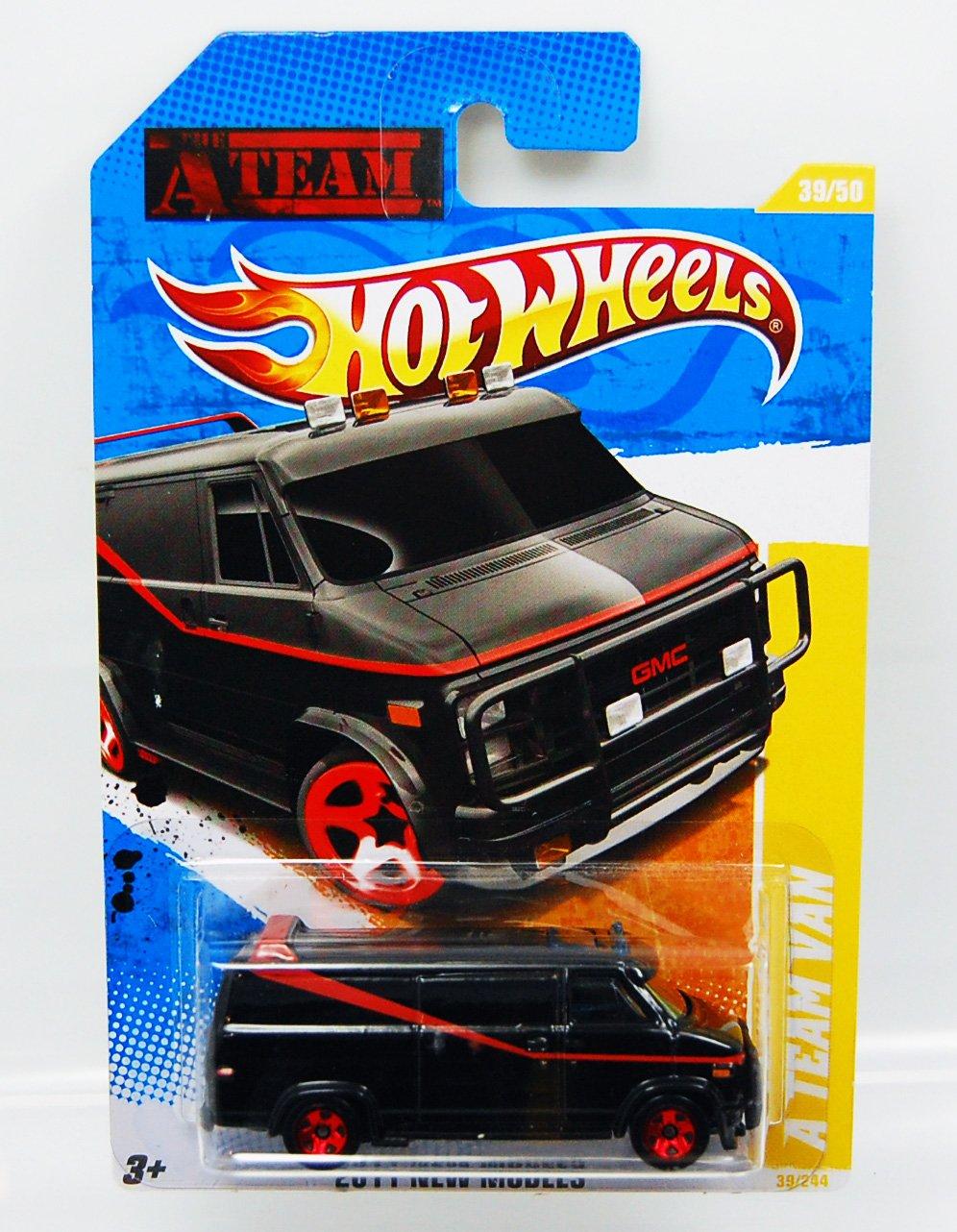 Hot Wheels Ateam Van Diecast 2012 New Models 164 Scale Sale On Hotwheels Volkswagen Baja Bug White Tropicool Series