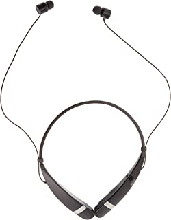 LG Tone Pro Wireless Stereo Bluetooth Black 760