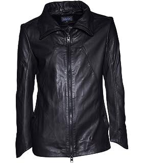 TIGHA Damen Bluse Langarm Hemd gefüttert warm legere Passform leicht Seide