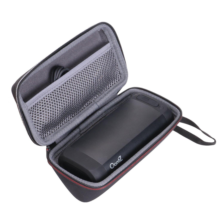 XANAD Case for OontZ Angle 3 Plus Edition/OontZ Angle 3 Ultra Speaker zdxtdmj043