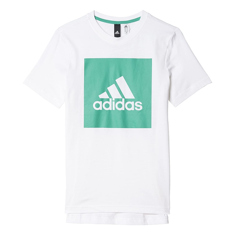 Bambini adidas YB Logo Tee 2/Maglietta