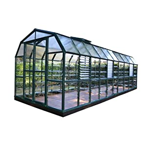 Best 3 Rion Greenhouse Reviews - Most Popular Brands of 2021 1