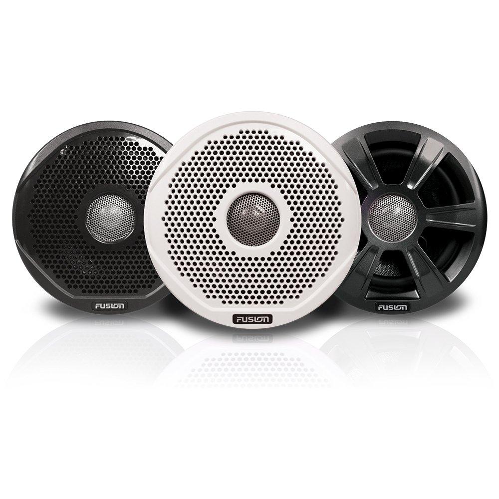 Garmin MS-FR7022, Fusion, 7'' Marine 2 Way Loudspeaker - WHT/BLK/SPT (010-01849-00)
