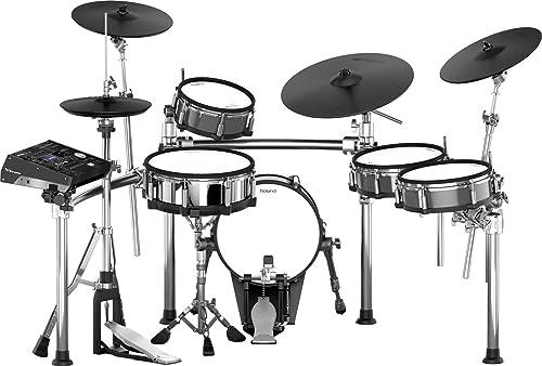 Roland V-Drums TD-50KV Electronic Drum Kit